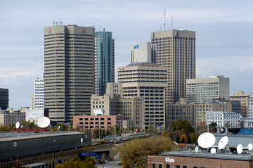 November 23 Manitoba draw invites 272 skilled workers to immigrate