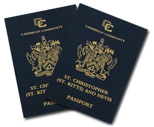 St_Kitts_Passport