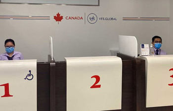 COVID-19: Canada visa application centre reopens in Dubai with limited services
