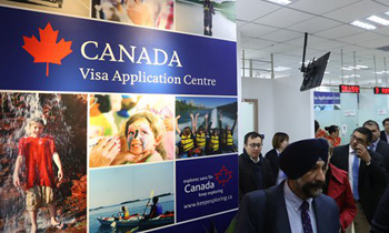 Canada Visa Application Centres now open in these countries