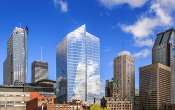 Montreal_Skyscrapers_Downtown